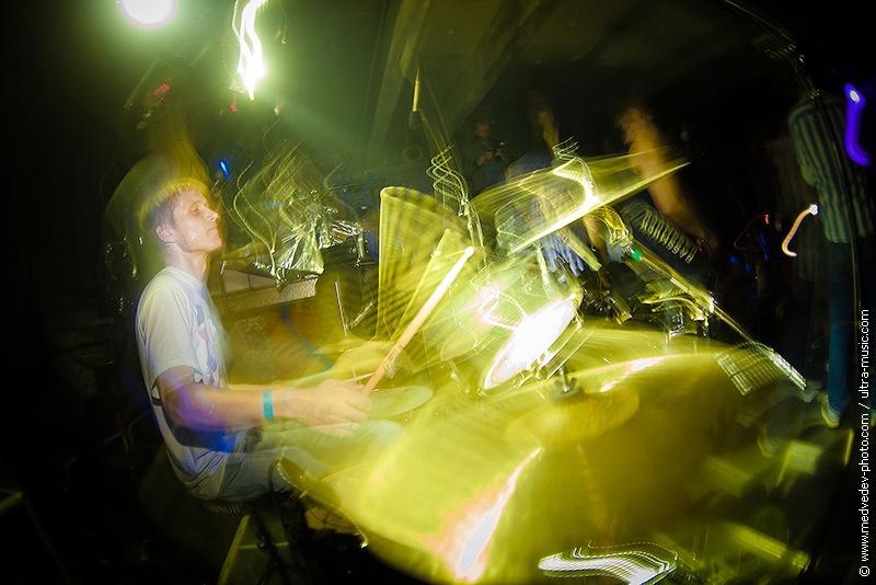 Концерт группы «Петля Пристрастия»