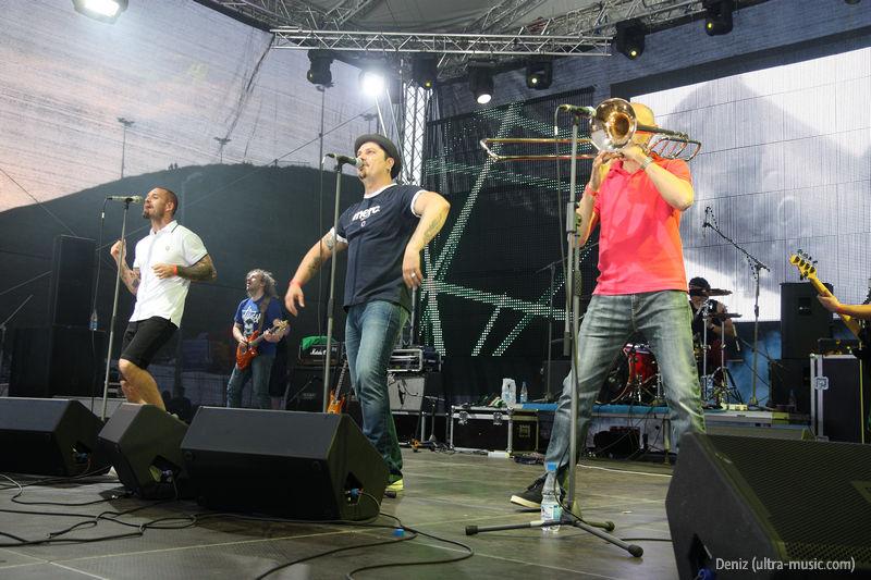 Фестиваль «Поляна»