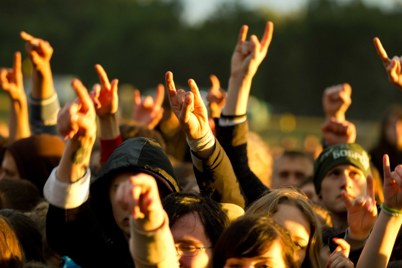 «Рок за Бобров 2012»