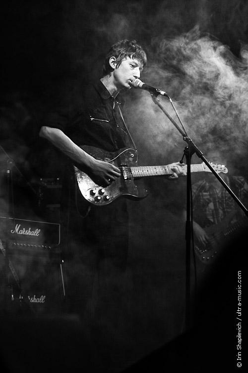 Концерт «Сегодняночью» в Минске