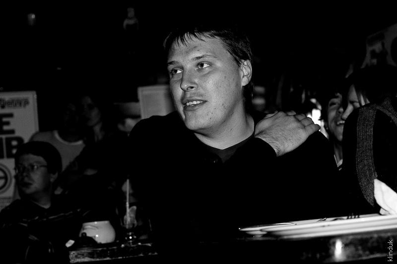 Акустический концерт Владимира Селиванова