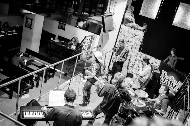Концерт памяти Святослава Ходоновича