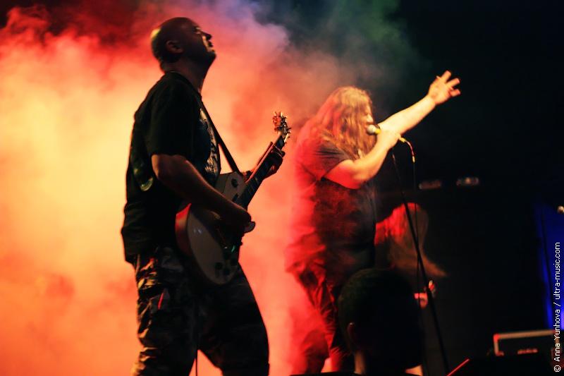 Фестиваль The Flaming Arts