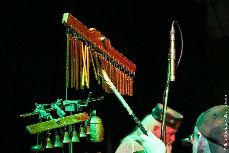 Концерт-презентация нового альбома «Троіцы» «Зімачка»