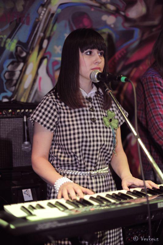 Ultra-Music Awards 2010