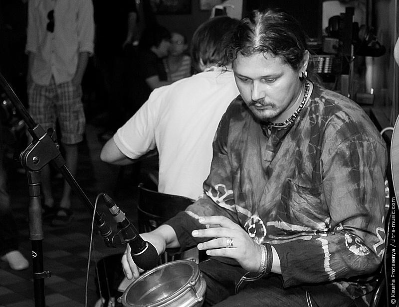 Адборачны канцэрт на «Бардаўскую восень 2012»