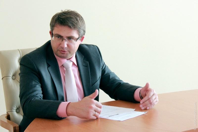 Владимир Михайлович Карачевский, 1-ый заместитель министра культуры Беларуси