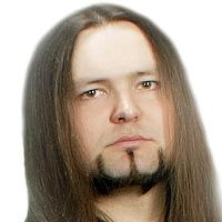Алексей Конохов, представитель «тяжелой» сцены, организатор концертов