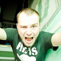 Андрей Тяпин, организатор фестивалей, представитель рэп-течения