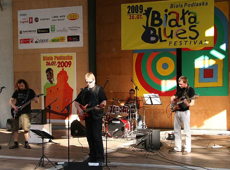Biała Blues Festival