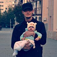 Максим Арсентьев, продавец, фотограф, музыкант