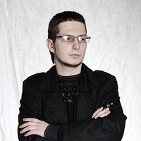 Алексей Бернадский, студент