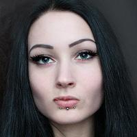 Дарья Вольцоген, студентка