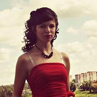Светлана Ясинская